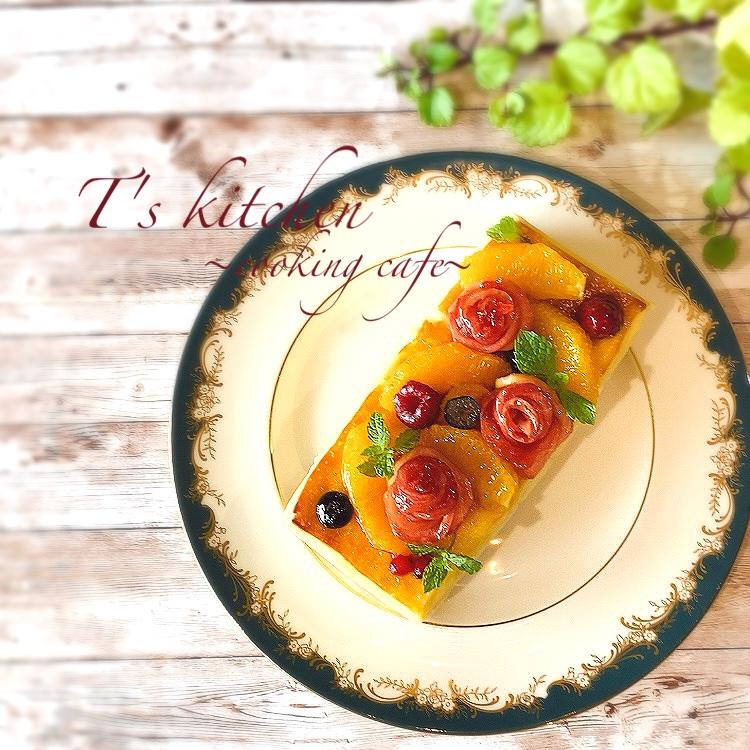 アニバーサリーチーズケーキ